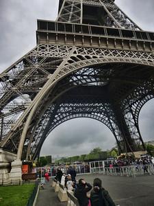 Paris Prelude 28