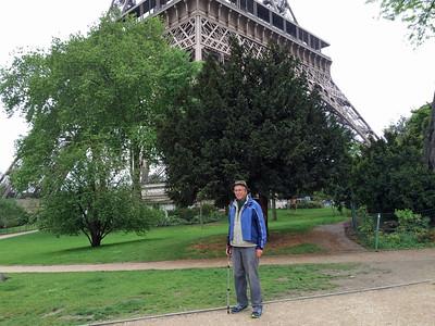 Paris Prelude 27
