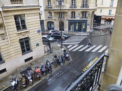 Paris Prelude 6