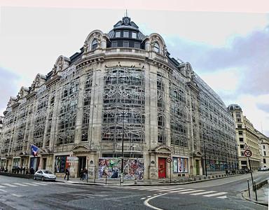 Paris Prelude 9