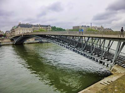 Paris Prelude 17