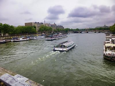 Paris Prelude 22