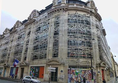 Paris Prelude 10