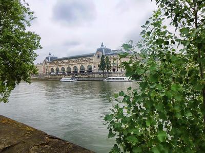 Paris Prelude 16