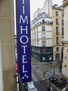 Paris Prelude 5
