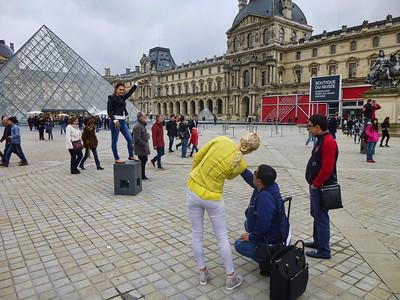 Paris Prelude 14