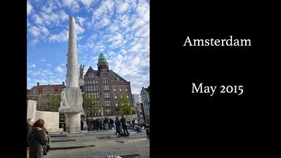 Amsterdam 2015 Video 740