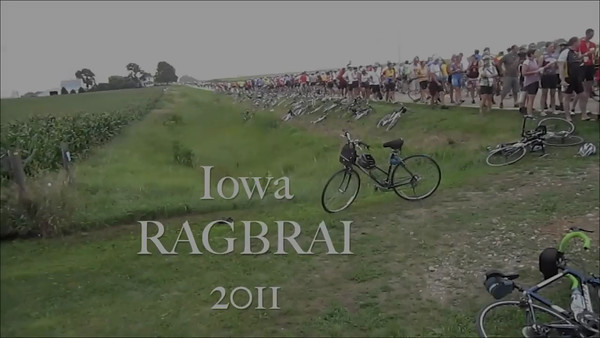 Ragbrai Video