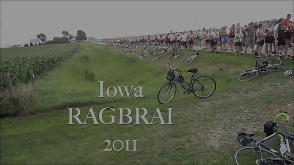 Ragbrai Video