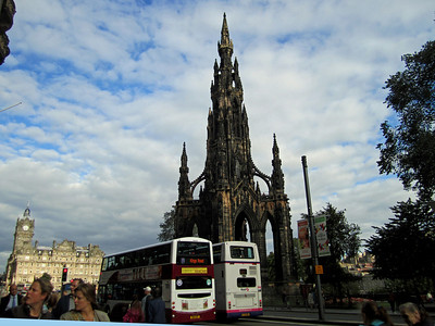 Edinburgh - St  Andrews 001