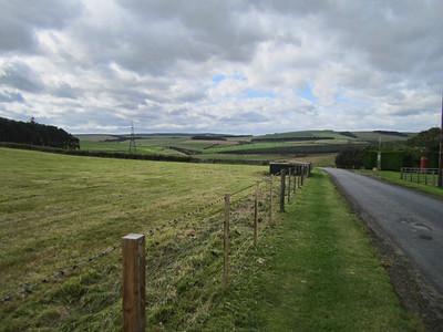 Kelso - North Berwick 027