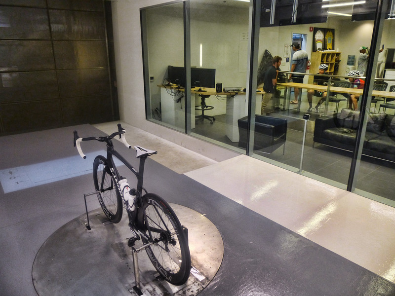 Specialized Wind Tunnel 7