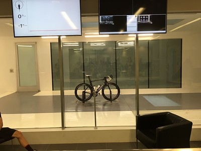 Specialized Wind Tunnel 4