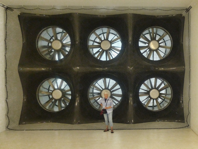 Specialized Wind Tunnel 11
