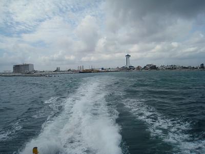 Mexico 11:24:07 Cancún: Isla Mujeres 11