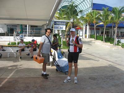Mexico 11:24:07 Cancún: Isla Mujeres 4