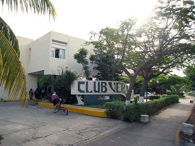 Mexico 11:24:07 Cancún: Isla Mujeres 2
