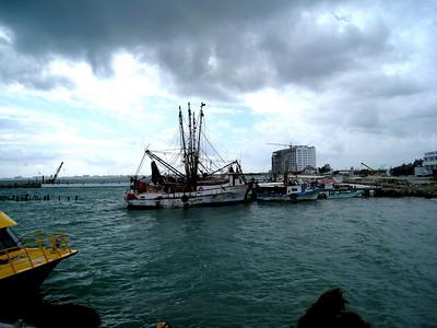 Mexico 11:24:07 Cancún: Isla Mujeres 10