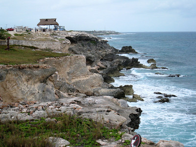 Mexico 11:24:07 Cancún: Isla Mujeres 15