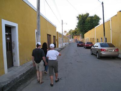 Mexico  Van to Izama l11:25:07 26