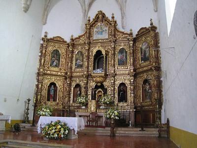 Mexico  Van to Izama l11:25:07 20