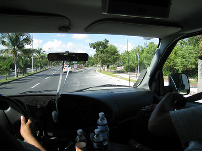 Mexico  Van to Izama l11:25:07 3