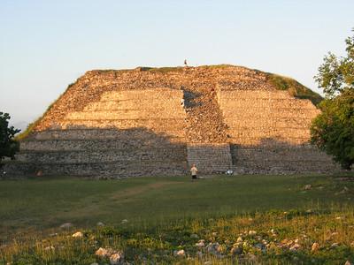 Mexico  Van to Izama l11:25:07 27