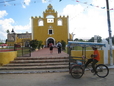 Mexico Bike to Merida 11:26:07 2