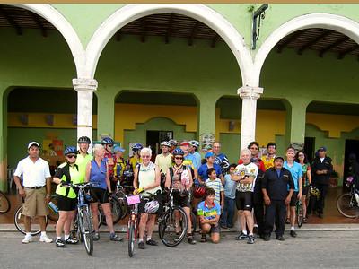 Mexico Bike to Merida 11:26:07 6