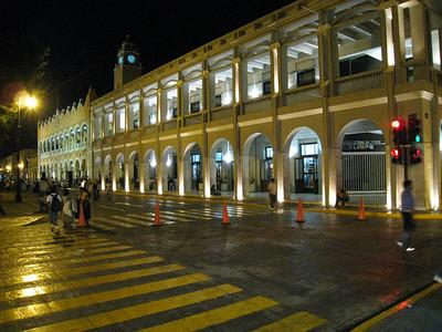 Mexico Bike to Merida 11:26:07 15