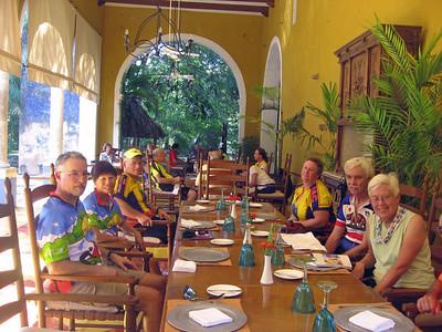 Mexico Bike to Merida 11:26:07 10