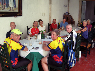 Mexico Bike to Valladolid 11:29:07 26