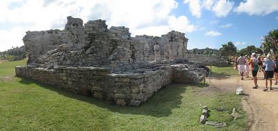 Mexico Tulum Ruins:Xel-Há 12:02:07 2