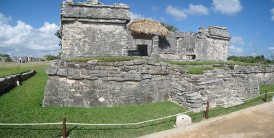 Mexico Tulum Ruins:Xel-Há 12:02:07 4