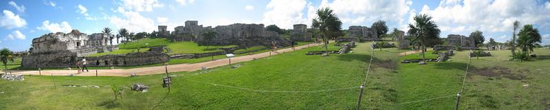 Mexico Tulum Ruins:Xel-Há 12:02:07 1
