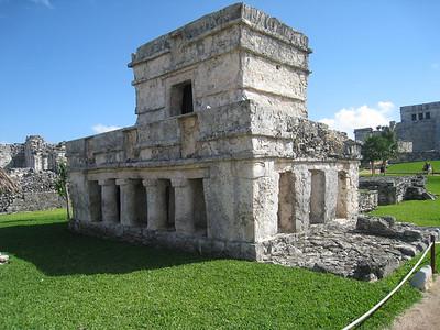 Mexico Tulum Ruins:Xel-Há 12:02:07 6