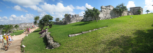 Mexico Tulum Ruins:Xel-Há 12:02:07 8