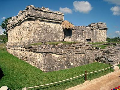 Mexico Tulum Ruins:Xel-Há 12:02:07 5