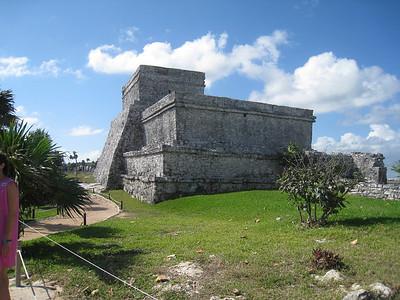 Mexico Tulum Ruins:Xel-Há 12:02:07 12