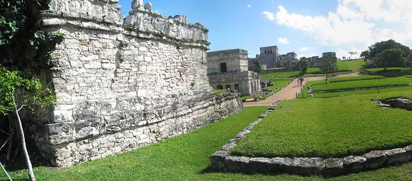 Mexico Tulum Ruins:Xel-Há 12:02:07 3