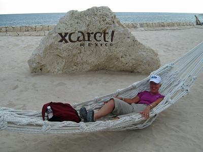 Mexico Playa del Carmen:Xcaret 12:04:07 32