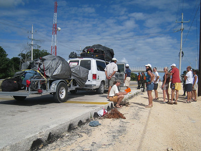 Mexico Playa del Carmen:Xcaret 12:04:07 2