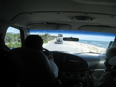 Mexico Playa del Carmen:Xcaret 12:04:07 1