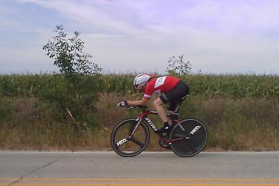 2009 Loch TT bike