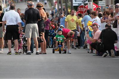 2011-09-04 Kids Races