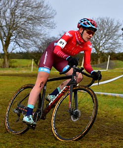 2018 Irish National CX Championship