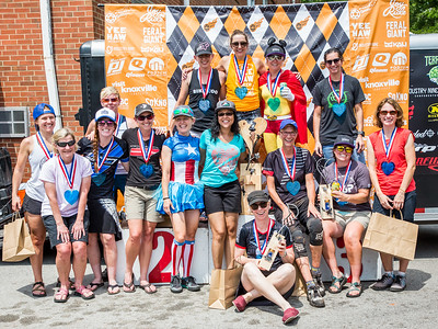 3rd Coast Productions Presents Bell Joy Ride Heartbreaker Enduro Awards and after race Randomness