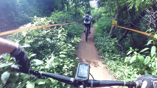 Bell Joy Ride Heartbreaker Enduro