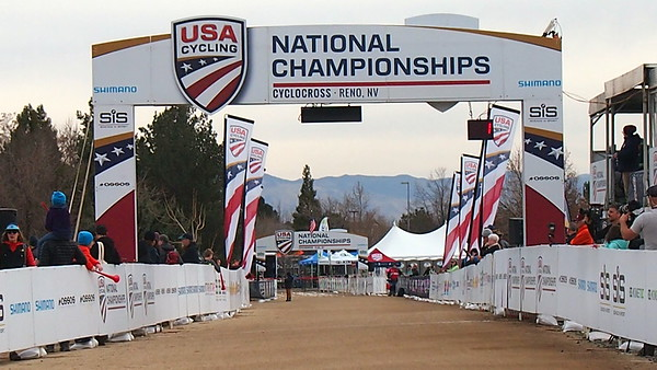 2018 Reno CX Nationals