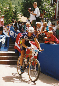 Vail, Co. Grundig/UCI World Cup 1993